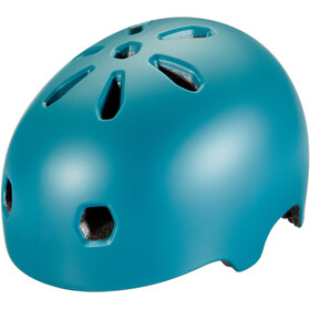 TSG Meta Solid Color Kask rowerowy, satin jungle